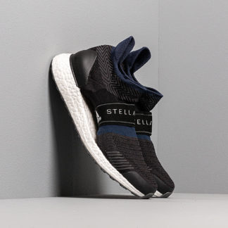 adidas x Stella McCartney UltraBOOST X 3.D. Black White/ Night Indigo/ Noir Blue