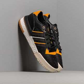 adidas Rivalry Rm Low Core Black/ Grey Six/ Carbon