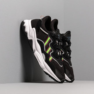 adidas Ozweego Core Black/ Semi Green/ Onix