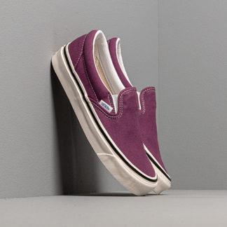 Vans Classic Slip-On 9 (Anaheim Factory) Black