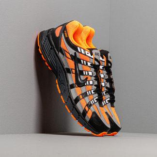 Nike P-6000 Total Orange/ Black-Anthracite-Flt Silver