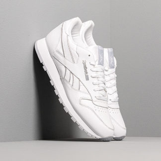 Reebok Cl Leather Mu White/ Cd Grey 2/ White