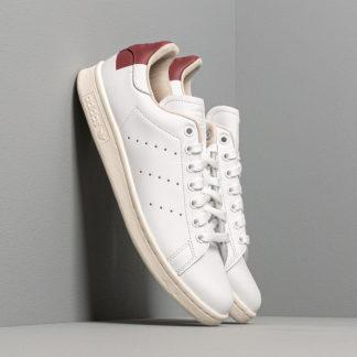 adidas Stan Smith Ftw White/ Core Burgundy/ Off White