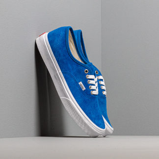 Vans Authentic (PIG SUEDE) Prnc