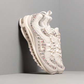 Nike W Air Max 98 LX Phantom/ Phantom-Black