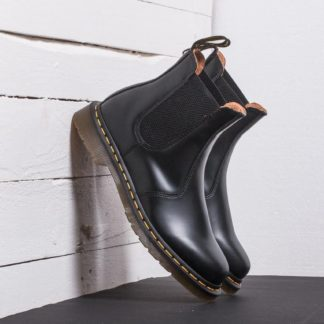 Dr. Martens 2976 Smooth Black