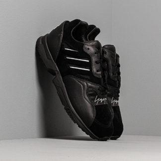 Y-3 ZX Run Black-Y3/ Black-Y3/ Ftwr White