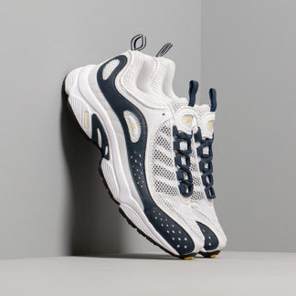 Reebok Daytona DMX II White/ Collegiate Navy/ Black
