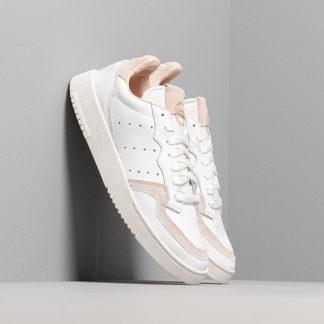 adidas Supercourt Ftw White/ Ftw White/ Crystal White
