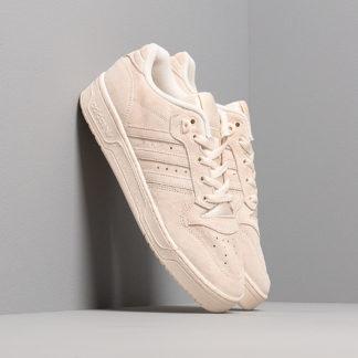 adidas Rivalry Low Ecru Tint/ Ecru Tint/ Ftw White