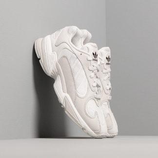 adidas Yung 1 Crystal White/ Grey One/ Core Black