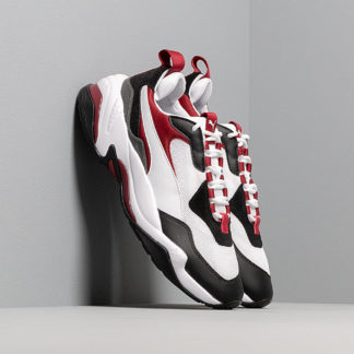 Puma Thunder Fashion 2.0 Puma White-Puma Black-Rhubarb