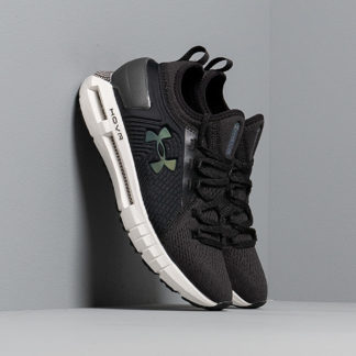 Under Armour W HOVR Phantom SE Black/ Tetra Gray/ Black