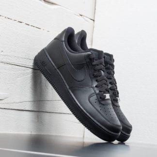 Nike Air Force 1 '07 Black/ Black