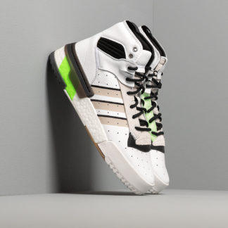 adidas Rivalry Rm Ftw White/ Crystal White/ Semi Green