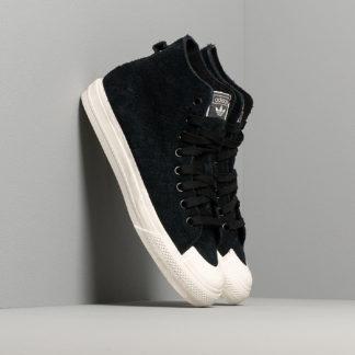adidas Nizza Hi Rf Core Black/ Core Black/ Off White