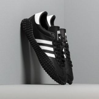 adidas Country x Kamanda Core Black/ Ftw White/ Core Black