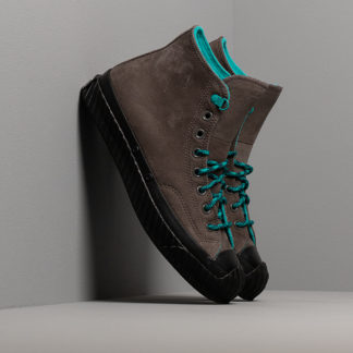 Converse Chuck 70 Bosey Water Repellent Carbon Grey/ Turbo Green/ Black