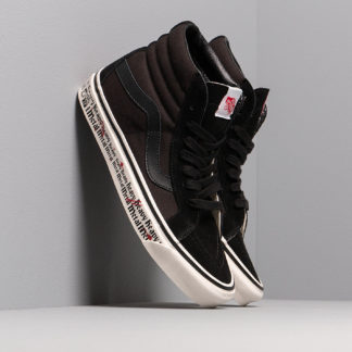 Vans Sk8-Hi 38 Dx (Anaheim Factory) Heavy Metal Tape/ Og Black