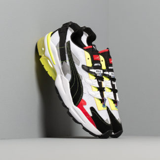 Puma x Ader Error Cell Alien Puma White-Puma Black