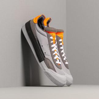Nike Drop-Type Wolf Grey/ Black-Total Orange-Dark Grey