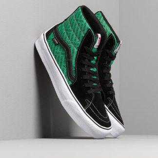 Vans SK8-Hi GORE-TEX Black/ Green