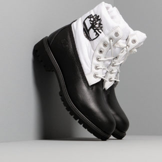 Timberland 6 Inch Premium Puffer Boot NWP Black