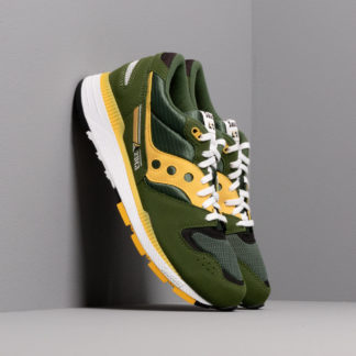 Saucony Azura Green/ Yellow