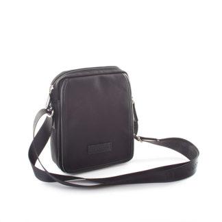 Černá pánská taška přes rameno Hexagona D72283 černá