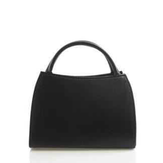 Dámská kabelka černá - Royal Style S001 černá