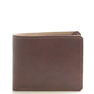 Pánská peněženka hnědá - Kabea hnědá