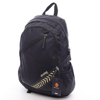 Pánsky batoh černý - Diviley Andy černá