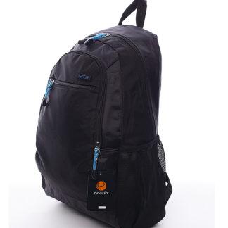 Pánsky batoh černý - Diviley Nate černá
