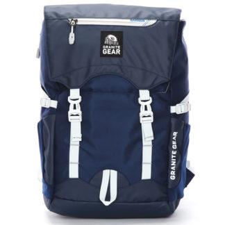 Vodě odolný multifunkční batoh modrý - Granite Gear 7053 modrá