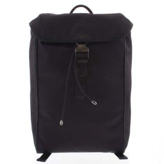 Velký batoh na notebook černý - Hexagona Bankey černá