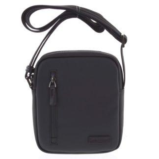 Pánská taška na doklady černá - Hexagona Arzo černá