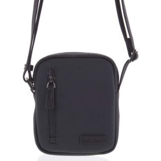 Pánská taška na doklady černá - Hexagona Adilson černá