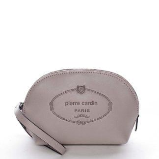 Dámské psaníčko kabelka růžové - Pierre Cardin Balbina růžová