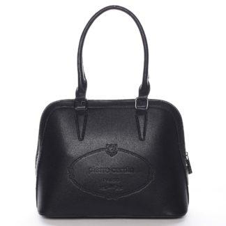 Dámská kabelka do ruky černá - Pierre Cardin Beliana černá