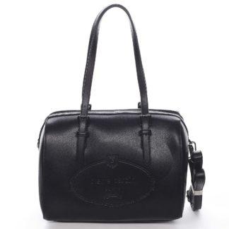Dámská kabelka černá - Pierre Cardin Anushka černá