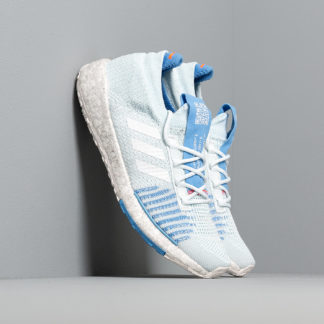 adidas PulseBOOST HD w Blue Tint/ Ftw White/ Real Blue