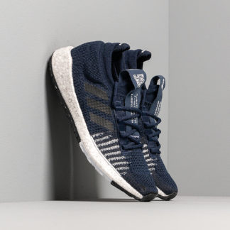 adidas PulseBOOST HD w Collegiate Navy/ Core Black/ Ftw White