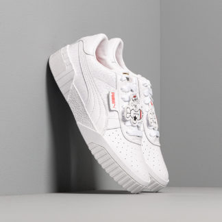 Puma x Hello Kitty Cali Wn´s Puma White/ Puma Black