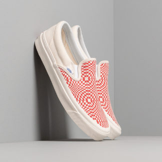 Vans Classic Slip-On 98 DX (Anaheim Factory) Og Red