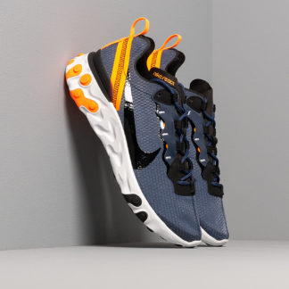 Nike React Element 55 Se Midnight Navy/ Black-Total Orange