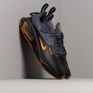 Nike React-Type GTX Black/ Bright Ceramic-Thunder Grey