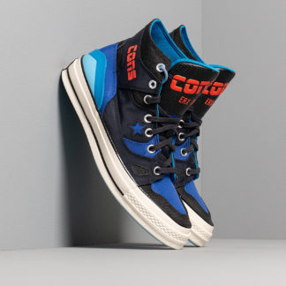 Converse Chuck 70 E260 Hi Parisian Night/ Black/ Royal