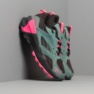 Reebok Aztrek Double Mix Trail Green Slate/ True Grey 8/ Solar Pink