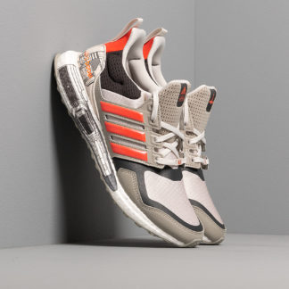 adidas x Star Wars UltraBOOST S&L Sesame/ Active Orange/ Carbon