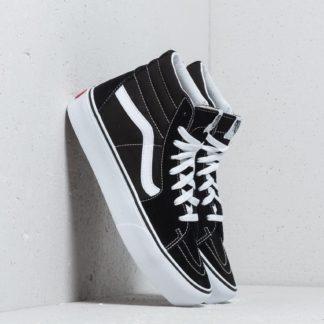 Vans SK8-Hi Platform 2.0 Black/ True White